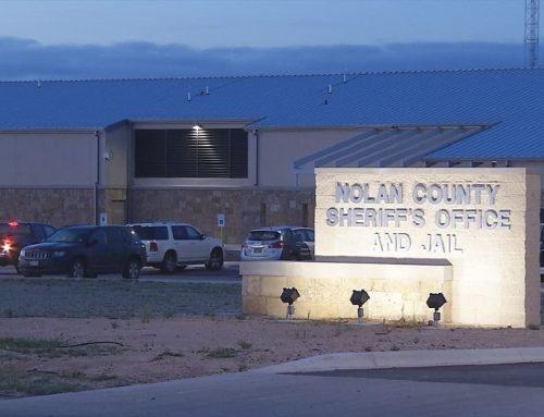 Nolan County Law Enforcement Center