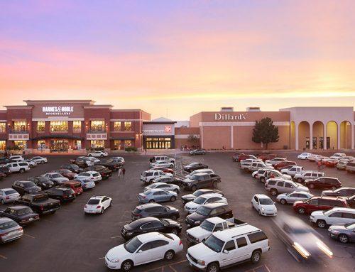 South Plains Mall