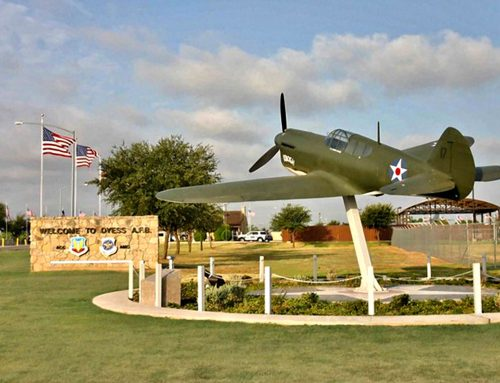 Dyess AFB—7th Medical Group
