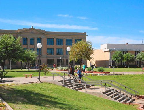 McMurry University—Abilene