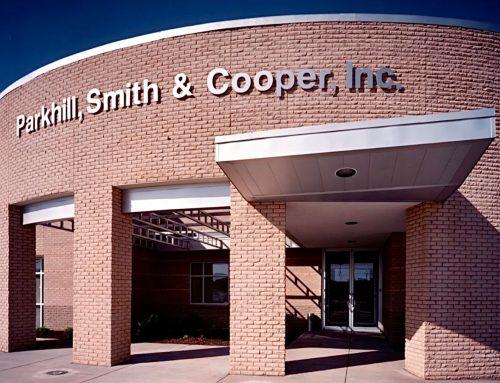Parkhill, Smith & Cooper, Inc.—Lubbock